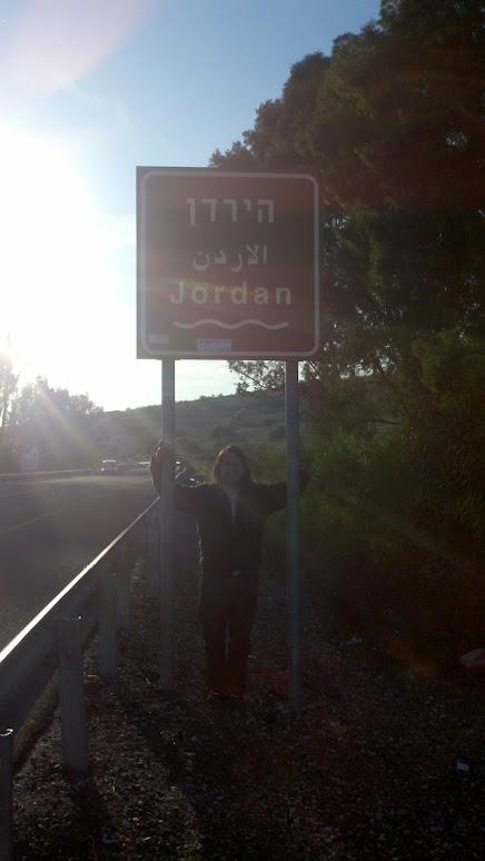 River Jordan Stop 2